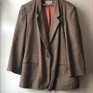 Vintage woman's blazer/jacket